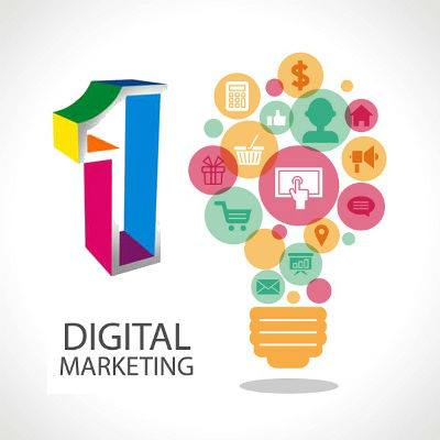 KEC-Digital Marketing and Strategy