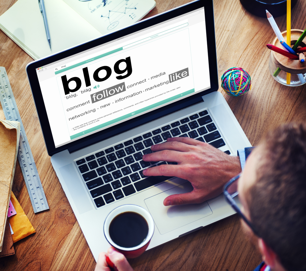 Дали блоговите се сеуште важни?
