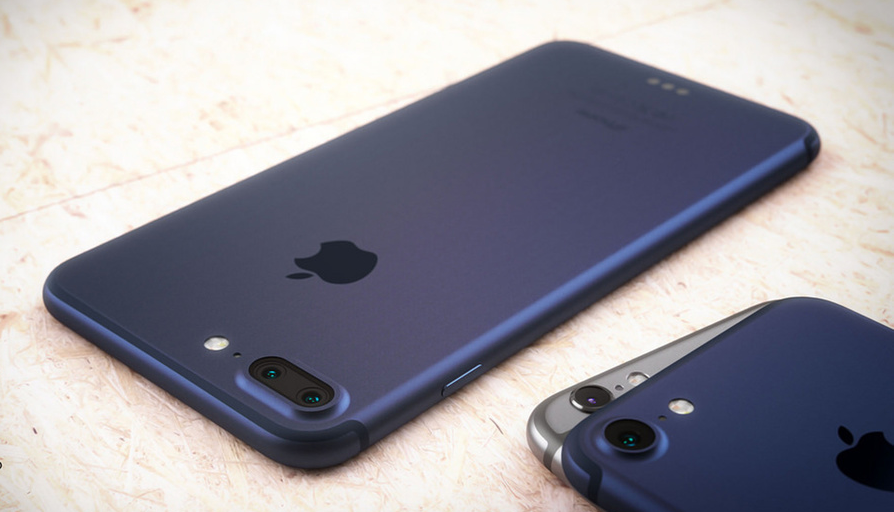 Конечно, iPhone 7 представен пред јавноста