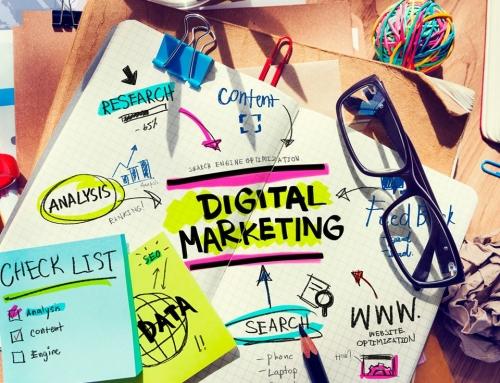 Маркетингот повеќе не е за она што го правите, туку за приказните кои ги раскажувате