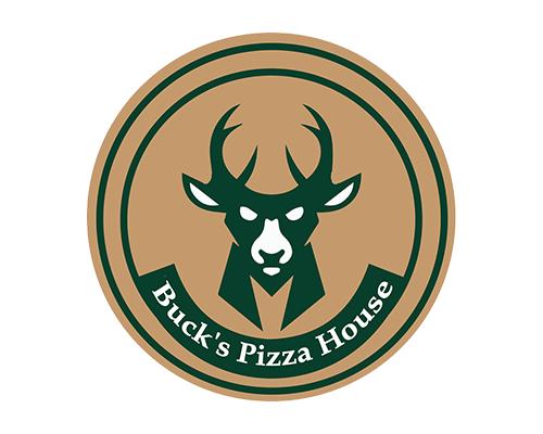 Bucks-Pizza-House
