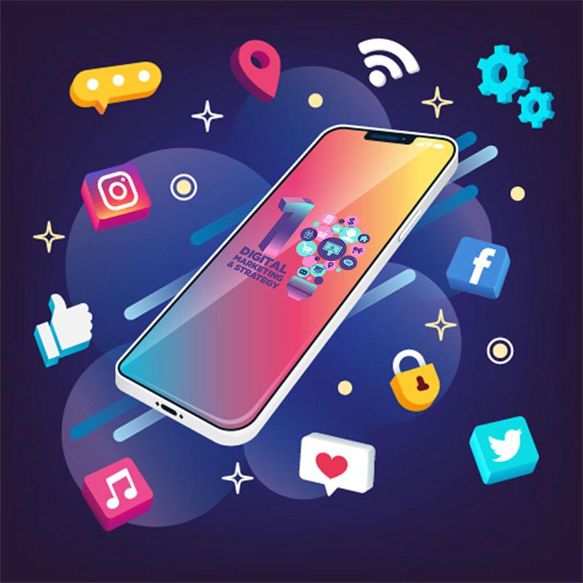 Кои се нашите топ 5 социјални мрежи за 2020 година ?